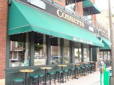 Cossetta's Italian Market & Pizzeria, Saint Paul - This is my favorite restaurant! And its not expensive at all! Paul Restaurant, Minneapolis City, Italian Market, White Bear Lake, Vacations To Go, The Beautiful Country, Twin Cities, Great Places, Minnesota