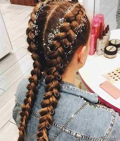 hairstyles that make your hair grow hairstyles guide hairstyles long hair braid hairstyles quiff hairstyles hairstyles mean hairstyles rasta braided hairstyles # rasta Braids natural Shaved Side Hairstyles, Quiff Hairstyles, Elegant Hairstyles, Braided Hairstyles, Hairstyles 2018, 4 Braids Hairstyle, Ribbon Hairstyle, Braids For Short Hair, Bridal Hairstyles