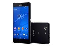 Sony Xperia Z3 Compact D5833 16GB - Factory Unlocked - Black
