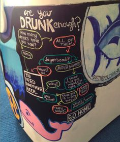 10 Of Our Favorite D.I.Y. Booze-Themed Coolers. It's A Frat Thing. | Food Republic