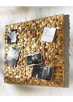 Prikbord «Memo» (set van 2) naturel - bpc living koop online - bonprix.nl
