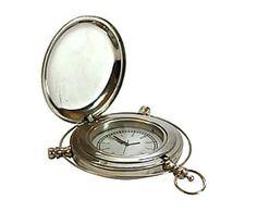 Orologio da taschino in sheffield Oliver - 7x8 cm