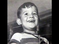 Ayrton Senna infancia