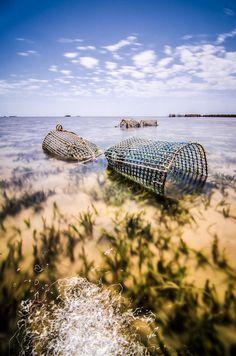 Kerkennah, Tunisia by Houssem Bensalem on 500px