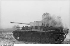 https://flic.kr/p/zeLQJK | Panzerkampfwagen IV (7,5 cm Kw.K. L/48) mit Turmschürzen (Sd.Kfz. 161/2) Ausf. H | January-February 1944: men from the 24. Panzer-Division fighting in the Nikopol's pocket as Red Army tried to eliminate this bridgehead during their Nikopol-Krivoi Rog Offensive.  Deutsches Bundesarchiv Bild 101I-708-0300-35  Russland-Süd (Ukraine).- Panzer IV mit aufgesessenen Soldaten (Gebirgsjäger?) auf einem Feld; PK KBZ HGR Südukraine