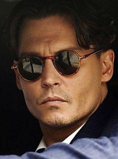 Love! Moscot Sunglasses
