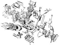 Eldorado #moto #guzzi #motoguzzi #california #history #