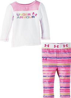 baby under armour! I love it!!