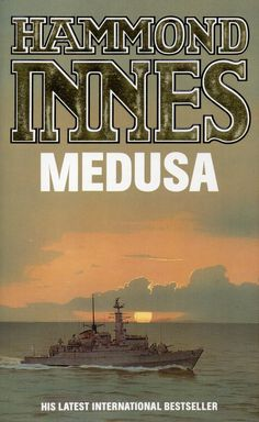 Hammond Innes - Medusa