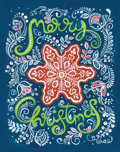 Anna Bucciarelli - Gouache Holiday Collection Christmas Family Feud, Christmas Games, Christmas Printables, Christmas Art, Christmas And New Year, Simple Christmas, Xmas Cards, Greeting Cards, Family Feud Game