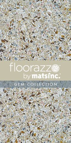 Terrazzo Tile, Tile Flooring, Flooring Ideas, Commercial Bathroom Ideas, Commercial Flooring, Crossfit, Gem, Design Ideas, Interior