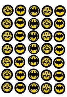 Kit-Batman-imprimir-gratis-ek-007.JPG (720×1040)