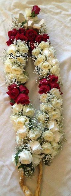 Haar / garland / wedding / Pakistani/ Indian wedding