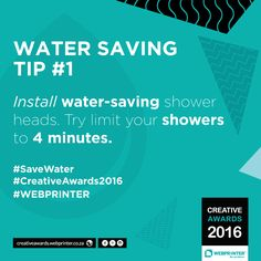 Design Students: Are you feeling inspired? Enter now:  http://creativeawards.webprinter.co.za/