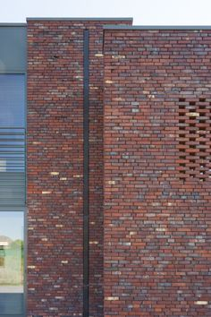 Minimalistisch interieur, karaktervol exterieur - Ikgabouwen.be#photo-0