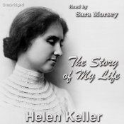 Helen Keller overcame the seemingly insurmountable obstacles of deafness and blindness to become an icon of perseverance, respected and honored by readers, historians, and activists. Her autobiography, The Story of My Life, published in the United States in 1903, is still read today for its ability to motivate and reassure readers.