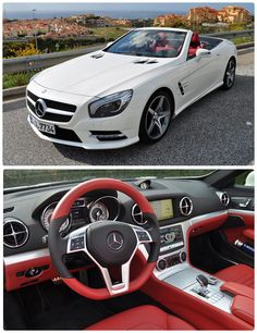 Will your current business put you in a white Mercedes-Benz? Your Arbonne business will! And, Honey, we're gonna look GOOD behind that wheel. Beep, beep! www.jenniferhaase...