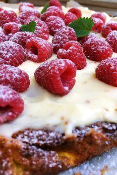 Ez a lisztmentes sütemény garantáltan a nyár slágere lesz!