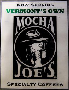 Mocha Joe's Brattleboro VT