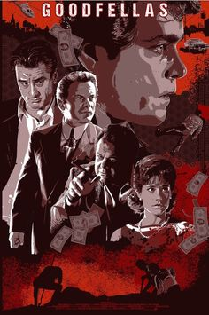 I found another really cool goodfellas one