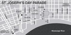 St Joseph's Day Parade