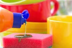 Préparez du liquide bio pour le lave-vaisselle - Astuces de grand mère