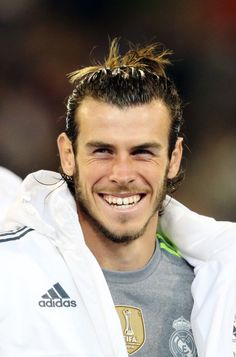 Real Madrid Bale 24.7.15