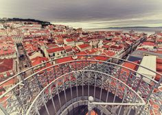 Lisbon by Arthur Brunner on 500px