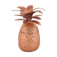 Lulu & Georgia Pineapple Jar