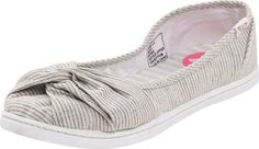 roxy womens loafers - so comfy