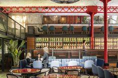 Gallery of EL MAMA & LA PAPA Bar Restaurant / El Equipo Creativo - 13