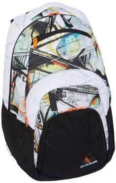 24a8775454 Dakine Rucksack Laptop Backpack Campus LG Das Beste in Organisation. Mit  speziellen Taschen für Ihren