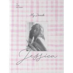 (予約販売)JESSICA(少女時代) / MY DECADE (EP) [JESSICA(少女時代)][CD] 韓国音楽専門ソウルライフレコード - Yahoo!ショッピング - Tポイントが貯まる!使える!ネット通販