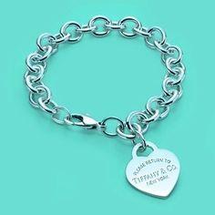Tiffany Bracelet!