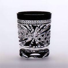 江戸切子 酒器 日本の伝統工芸で日本酒を・・・一杯。
