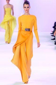 Paris Haute Couture Fashion Week: Spring/Summer 2014 - Jean Paul Gaultier's SS14 Show At Paris Haute Couture Fashion Week 2014 - Page 98 | Fashion Pictures | Marie Claire