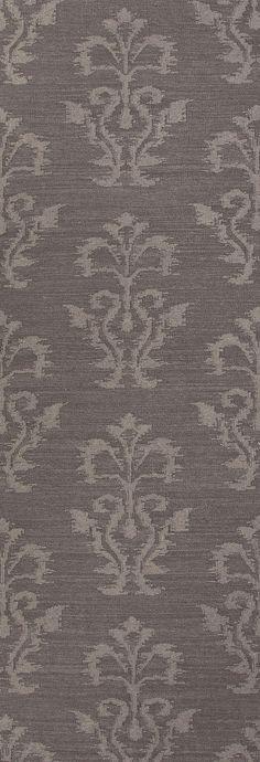 Jaipur Rugs FlatWeave Tribal Pattern Gray Wool Area Rug UB26 (Runner)
