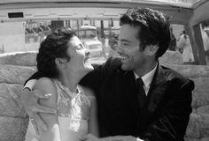Romain Duris & Audrey Tautou in Mood Indigo / L'Écume des Jours (2013)