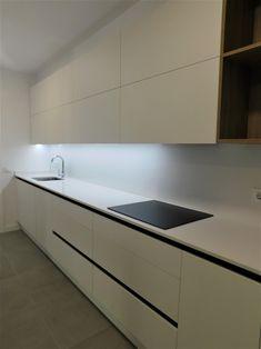 kitchen design by Tatiana Doria Double Vanity, Kitchen Design, Bathroom, Kitchens, Washroom, Design Of Kitchen, Full Bath, Bath, Bathrooms