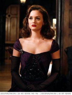 Blair Waldorf!