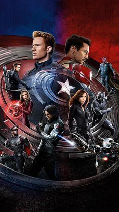 Captain America 3 Civil War 2016 Hot New Marvel Movie inch Poster Poster Marvel, Marvel Vs Dc Comics, Films Marvel, Hq Marvel, Marvel Jokes, Mundo Marvel, Captain America Poster, Captain America Civil War, The Avengers