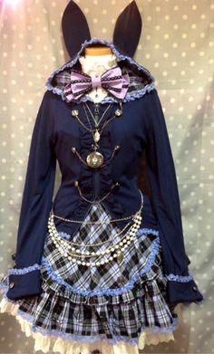 Heck Yeah! Lolita Fashion