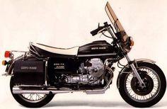 850T3 California, 1975