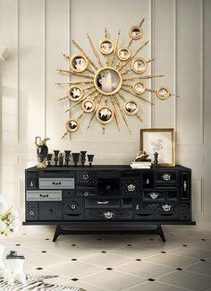 Boca Do Lobo - Luxury Exclusive Design Furniture Manufactures, Signature
