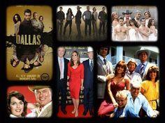 repin if you think Dallas deserves a 3rd season! ( ya'll better repin!) haha ;)