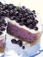 Blueberry Cheesecake Recipe     http://www.momswhothink.com/cheesecake-recipes/blueberry-cheesecake-recipe.html
