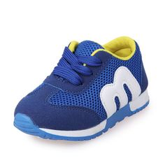 M sneakers for girls boys