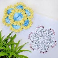 꽃도안을 담았습니다. 너플너플한게~~ 꽃이 여러개 모여있는 듯 하네요^^ 사진=클릭 확대 출처 : instagram...