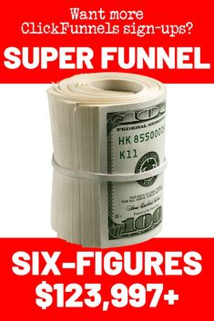 This Super Funnel is FREE and it will make you money online. Just get started now! Make Money Today, Make Easy Money, Make Money From Home, Make Money Online, Quick Money, Money Fast, Affiliate Marketing, Online Marketing, Work From Home Careers