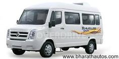 If you are looking Tempo traveller On rent per Km at affordable price. Our Tempo traveller agency offers force r 12 seater tempo travelle per km price On rent in Delhi tour and out of Delhi tour packages. We offer per km price and quality services.